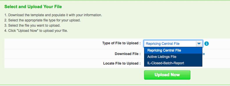Bulk Upload: File Upload Method (Excel) - Updated! – BQool
